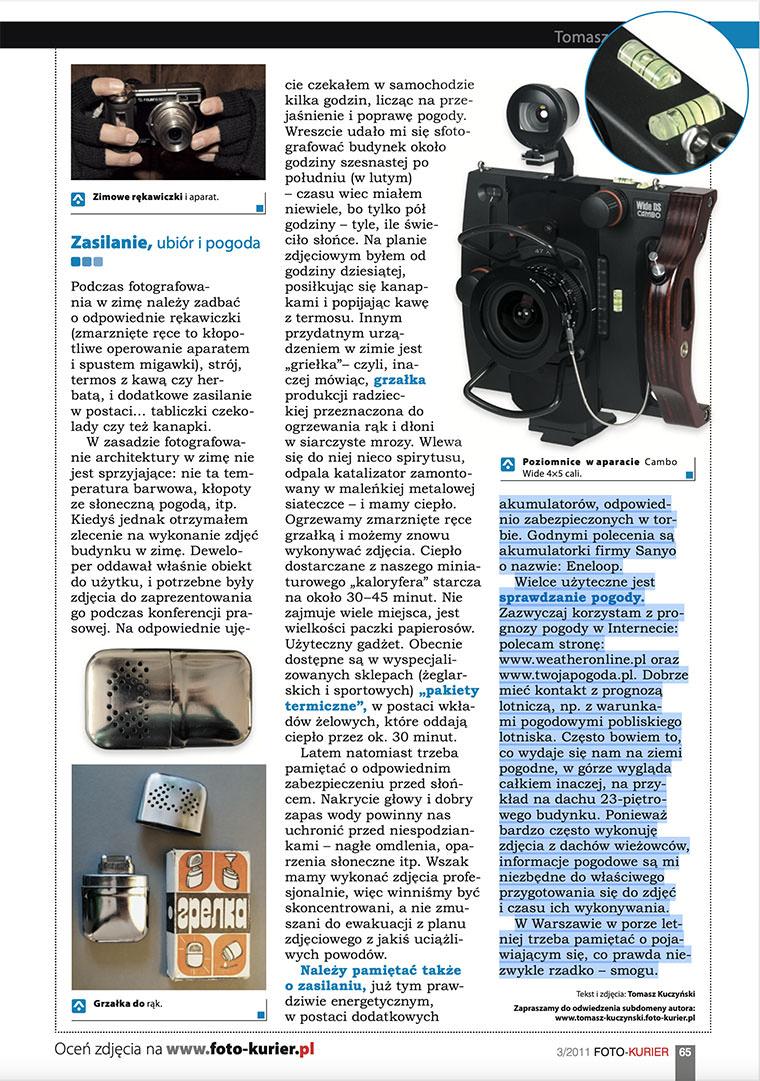 Foto-Kurier-3-2011-Jak fotografować architekturę