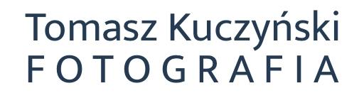 Tomasz Kuczyński Fotografia